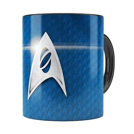 Caneca Star Trek v01 Preta