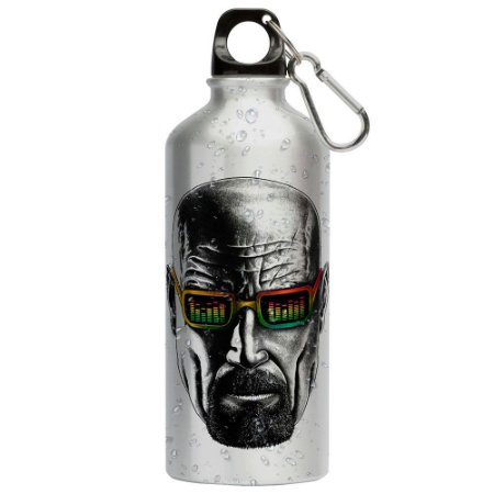 Squeeze Breaking Bad MrWhite Groovy 500ml
