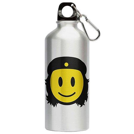 Squeeze Che Guevara Smile 500ml Aluminio