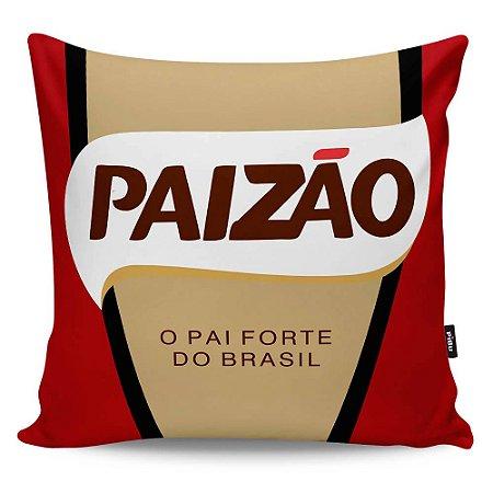 Almofada Paizão Pai Forte Café Pilão