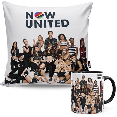 Kit Presente Now United
