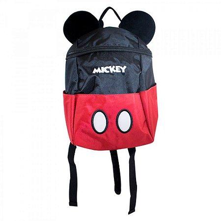 Mochila Mickey Infantil