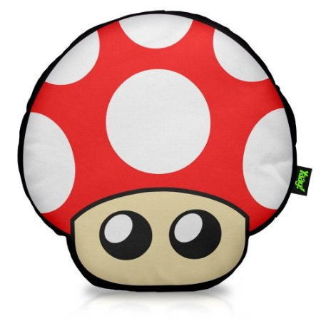 Almofada Toad Marios