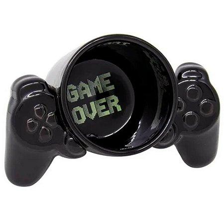 Caneca 3D Controle de Videogame Shape 350ml
