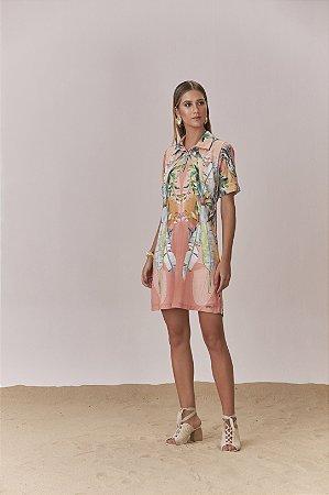T-DRESS BANANEIRA SOLAR