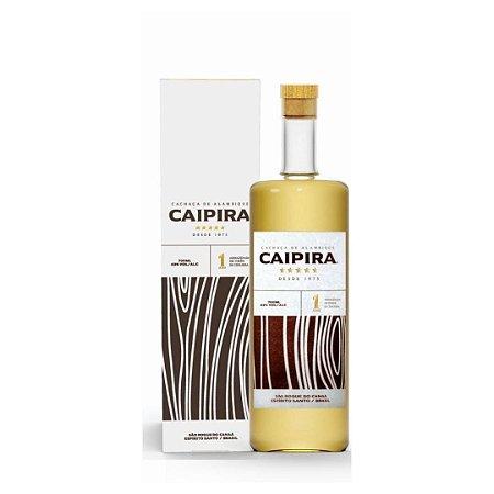 Cachaça Caipira Cerejeira 700ml