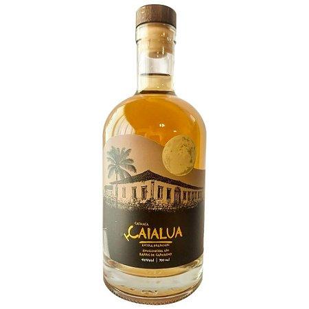 Cachaça Caialua Extra Premium 700ml