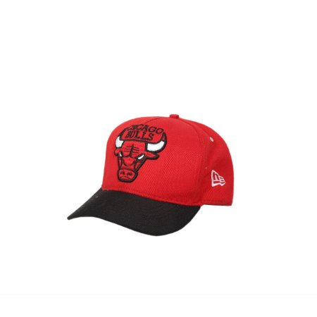 BONÉ NEW ERA CHICAGO BULLS - USADO