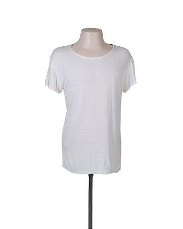 Camiseta básica - USADO