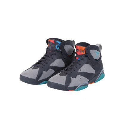 TÊNIS AIR JORDAN 7 BARCELONA DAYS
