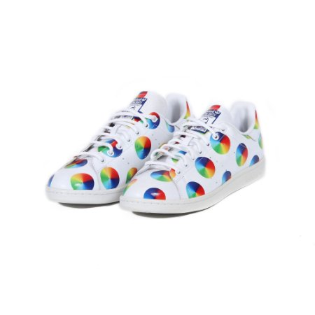 TÊNIS ADIDAS STAN SMITH MULTI DOTS
