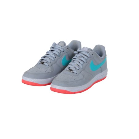 TÊNIS NIKE LUNAR FORCE 1 LIGHT GREY - USADO