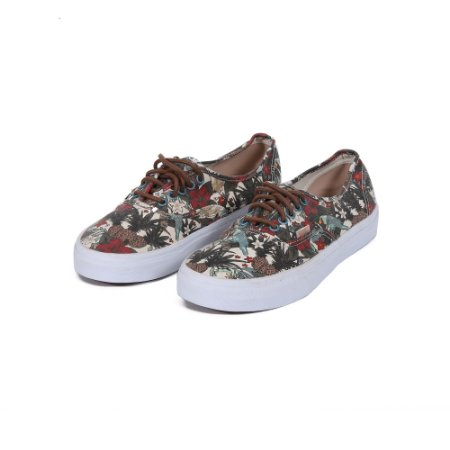 TÊNIS VANS AUTHENTIC FAUNA E FLORA