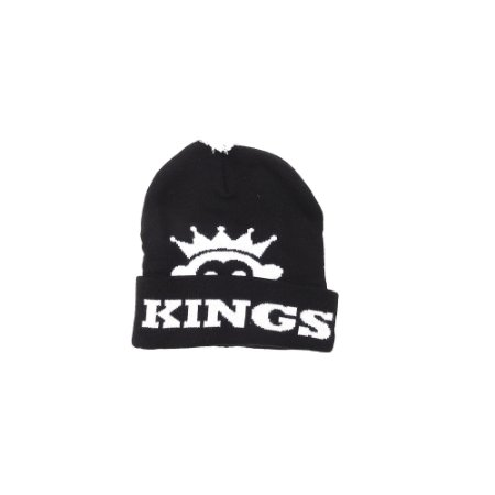 GORRO PRETO KINGS - USADO
