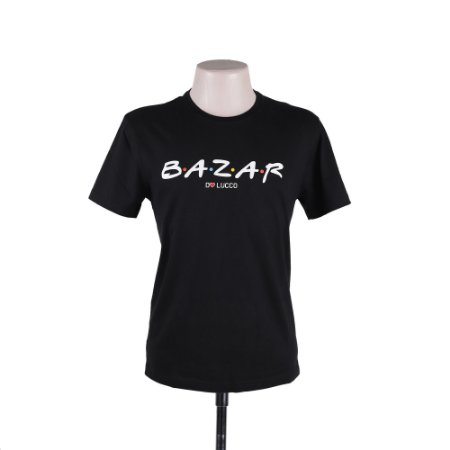 CAMISETA BAZAR DO LUCCO