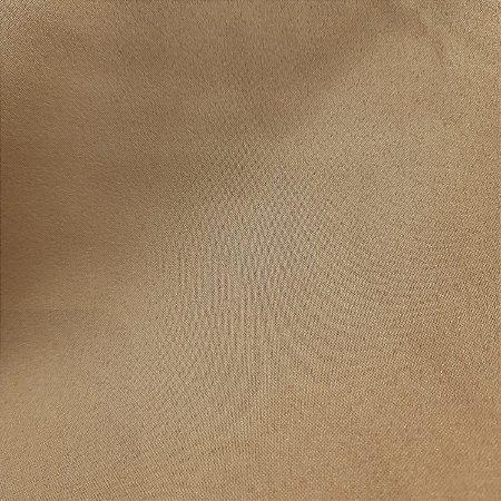 Tecido Prada Bege Nude 1,47mt de Largura