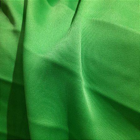 Tecido Prada Verde Lima 1,47mt de Largura