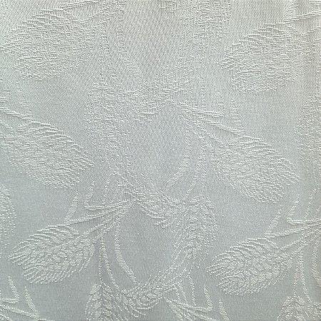 Jacquard Tema Trigo Branco 2,80mt de Largura