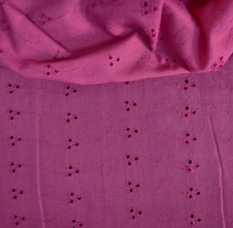 Laise Mista cor Pink 1,40mt de Largura