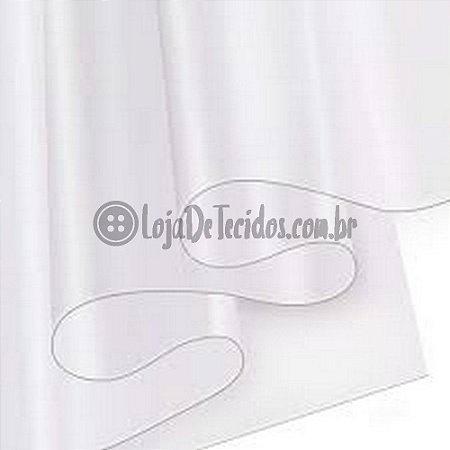 Plástico Transparente 0,10mm de Espessura 1,40m de Largura