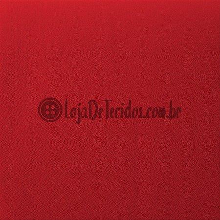 Segunda Pele Vermelho 1,70m de Largura