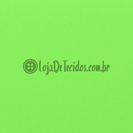 Segunda Pele Verde Fluorescente 1,70m de Largura