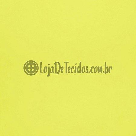 Tnt Liso Amarelo Bebê 1,40m de Largura