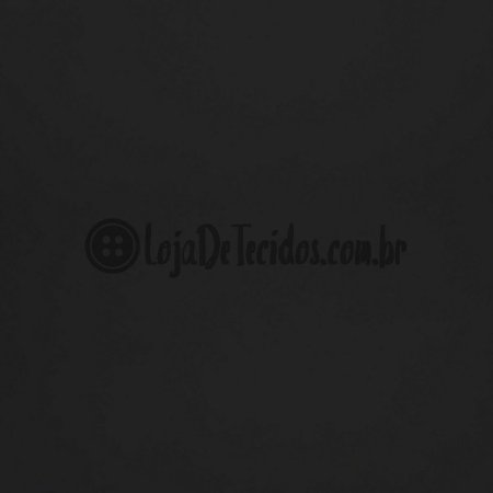 Tnt Liso Gramatura 40 Preto 1,40mt de Largura