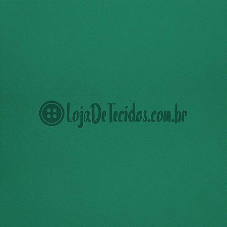 Tnt Liso Gramatura 40 Verde Bandeira 1,40mt de Largura