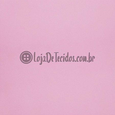 Tnt Liso Gramatura 40 Rosa 1,40mt de Largura