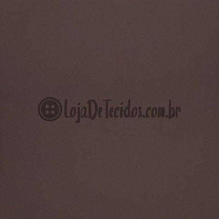 Tnt Liso Marrom 1,40m de Largura