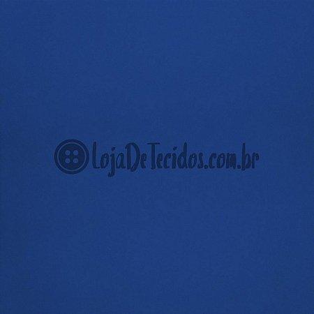 Tnt Liso Gramatura 40 Azul Royal 1,40mt de Largura
