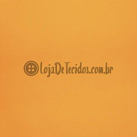 Tnt Liso Laranja 1,40m de Largura