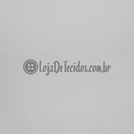 TNT Liso Gramatura 40 Branco 1,40mt de Largura