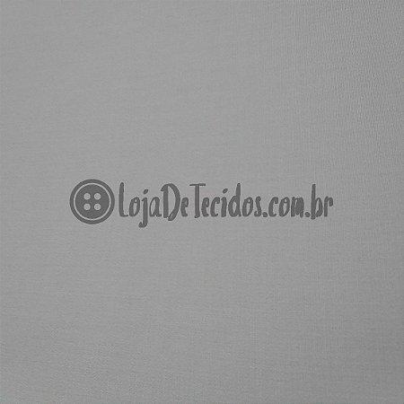 Viscose com Elastano Liso Branco 1,42m de Largura