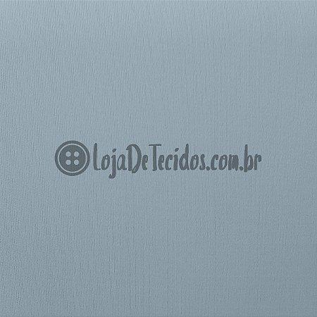 Helanquinha Liso Azul Bebê 1,65m de Largura