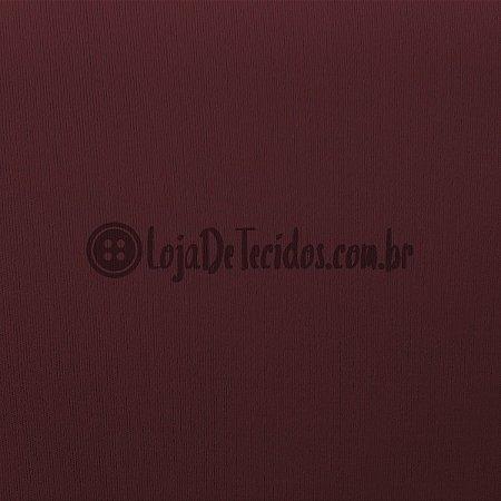 Helanquinha Liso Marsala 1,65m de Largura