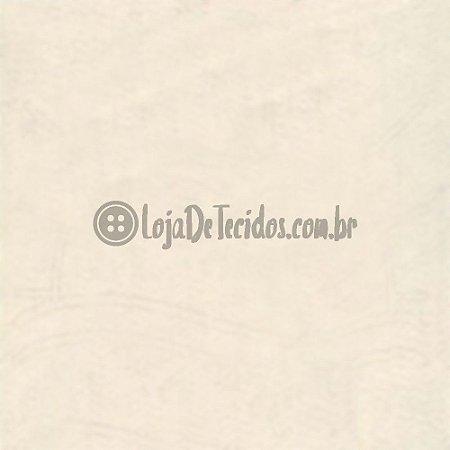 Feltro Liso Palha 1,40m de Largura