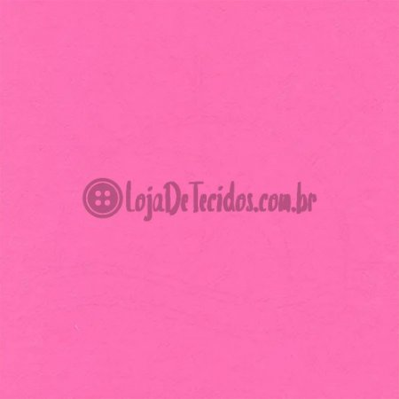 Feltro Liso Rosa Chiclete 1,40m de Largura