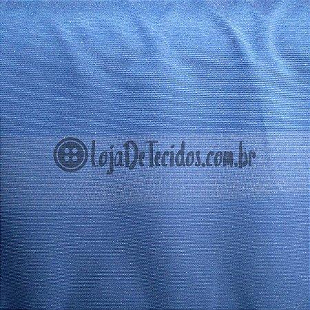 Gorgurinho Liso Azul 1,40m de Largura