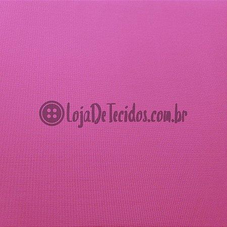 Liganete Liso Pink 1,50mt de Largura