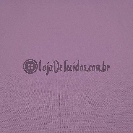 Percal 200 Fios Liso Roxo 2,50mt de Largura