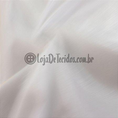 Zibeline Branco 1,50 de Largura