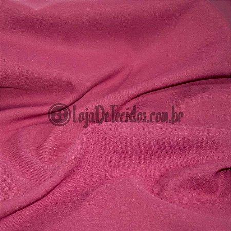 Oxford Fio Tinto Liso Pink 1,47m de Largura