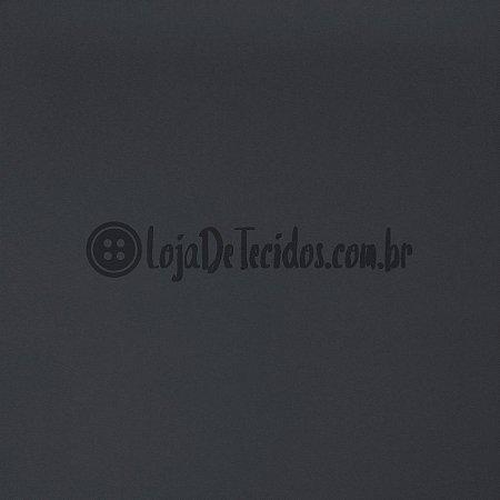 Two Way Liso Cinza Chumbo Escuro 1,50mt de Largura