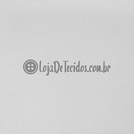 Two Way Liso Branco 1,50m de Largura