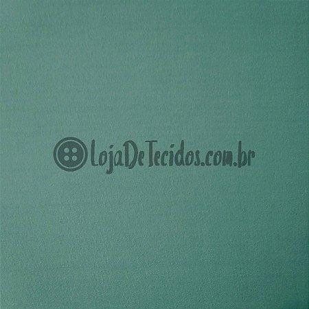 Viscolycra Liso Verde Escuro 1,65m de Largura