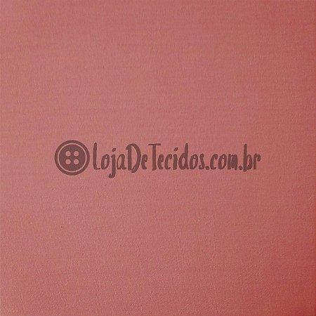 Viscolycra Liso Terracota 1,65m de Largura