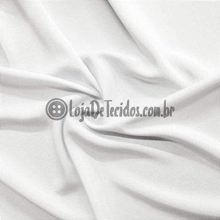Oxford Liso Branco 3m de Largura