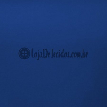 Suplex Tinto Azul Royal 1,50m de Largura